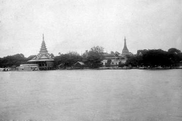 Bassein 1906